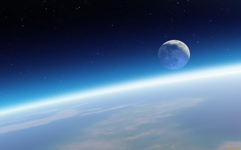 Картинка к презентации космос